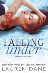 Falling Under - Lauren Dane