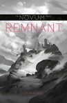 Remnant (The Novum Trilogy Book 2) - Moira Katson