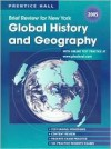 Brief Review for New York Global History and Geography - Steven Goldberg