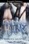 Finding Home - Rebecca Brochu