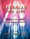 Kabbalah for Life - Will Parfitt