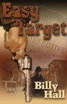 Easy Target - Billy Hall