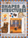 Shapes and Structures - Jon Richards, Jean Brant Richards, Ian Thompson