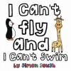 I Cant Fly & I Cant Swim - Simon Gough