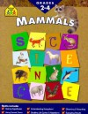Mammals, Vol. 216 - Susan Bloom, Kim Johnson, John Sandford