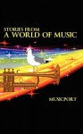 Stories from a World of Music - Ian Clayton, Ian Daley