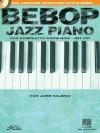 German - Bebop Jazz Piano - John Valerio