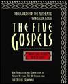 The Five Gospels - Robert W. Funk