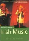 The Rough Guide to Irish Music - Geoff Wallis, Sue Wilson