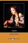 Poems (Dodo Press) - Edward Thomas