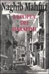 L'epopea dei Harafish - Naguib Mahfouz, Naghib Mahfuz