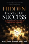 The Hidden Drivers of Success: Unveiling the Information Power of Your Workforce - William Schiemann