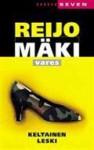 Keltainen Leski - Reijo Mäki