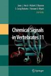 Chemical Signals in Vertebrates 11 - Jane L. Hurst, Robert J. Beynon, S. Craig Roberts, Tristram D. Wyatt