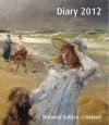 National Gallery of Ireland Diary 2012 - National Gallery of Ireland, Tony Potter