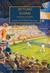 Settling Scores: Sporting Mysteries - Martin Edwards, Various Authors