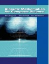 Discrete Mathematics for Computer Science [With CDROM] - Gary Haggard