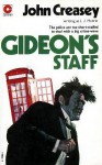 Gideon's Staff - J.J. Marric
