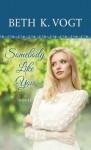 [ Somebody Like You BY Vogt, Beth K. ( Author ) ] { Hardcover } 2014 - Beth K. Vogt