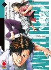 Angel Heart 2nd season, Vol. 2 - Tsukasa Hojo