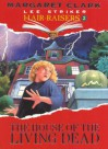 House Of The Living Dead (Hair Raisers) (Hair Raisers) - Lee Striker, Margaret Clark