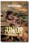 Junior, een verhaal van hoop - Luc Descamps
