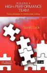 Building a High-Performance Team - Sarah Cook