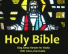 The Kindle Bible - The Holy Bible, King James Version adapted for the Kindle with Illustrations by Gustave Doré - Church of England