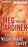 The Liar's Lullaby (Jo Beckett Series #3) - Meg Gardiner