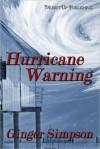 Hurricane Warning - Ginger Simpson