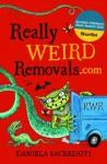 Really Weird Removals.com (Kelpies) - Daniela Sacerdoti