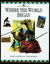 Where the World Began: The Lands of the Bible - John Drane, Margaret Embry, Alan Millard, Nigel Hepper