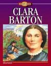 Clara Barton - David R. Collins