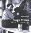 Diego Rivera (Revolutionary Portraits) - Mike Gonzalez