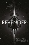 Revenger - Alastair Reynolds