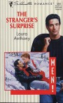 Stranger's Surprise - Laura Anthony