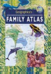 Geographica's Family Atlas - Whitecap Books