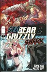 Sea Bear & Grizzly Shark #1 - 2nd Printing Variant - RYAN OTTLEY, JASON HOWARD, ROBERT KIRKMAN, RYAN OTTLEY, JASON HOWARD