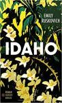 Idaho: Roman - Emily Ruskovich, Stefanie Jacobs