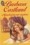 Miracle pour une madone - Barbara Cartland