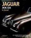 Jaguar XK120 In Detail - Anders Ditlev Clausager