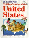 Children's Atlas of the United States - Rand McNally