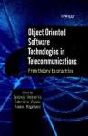 Object Oriented Software Technologies in Telecommunications: From Theory to Practice - Iakovos S. Venieris, Thomas Magedanz, Fabrizio Zizza, Iakovos S. Venieris