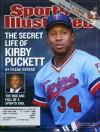 Sports Illustrated March 17, 2003 Kirby Puckett/Minnesota Twins, T.J. Ford/Texas, Boston Red Sox, San Antonio Spurs - Sports Illustrated