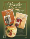 Roseville Pottery Price Guide - Sharon Huxford, Bob Huxford
