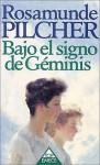 Bajo El Signo De Géminis - Rosamunde Pilcher
