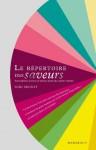 Le répertoire des saveurs (Hors collection) (French Edition) - Niki Segnit, Patrice Salsa