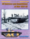 US Amtracs and Amphibians at War, 1941-1945 (Armor at War, 7032) - Steven J. Zaloga