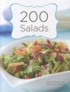 200 Salads - Stephanie Ashcraft, Stephanie Ashcraft