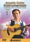 Acoustic Guitar Instrumentals, Lesson 1: Arrangements in Alternate Tunings - Martin Simpson